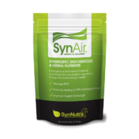 SynAir – EIPH (Bleeding) Management for Equine Athletes