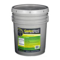 Gastric Heaths Supplement For Horses