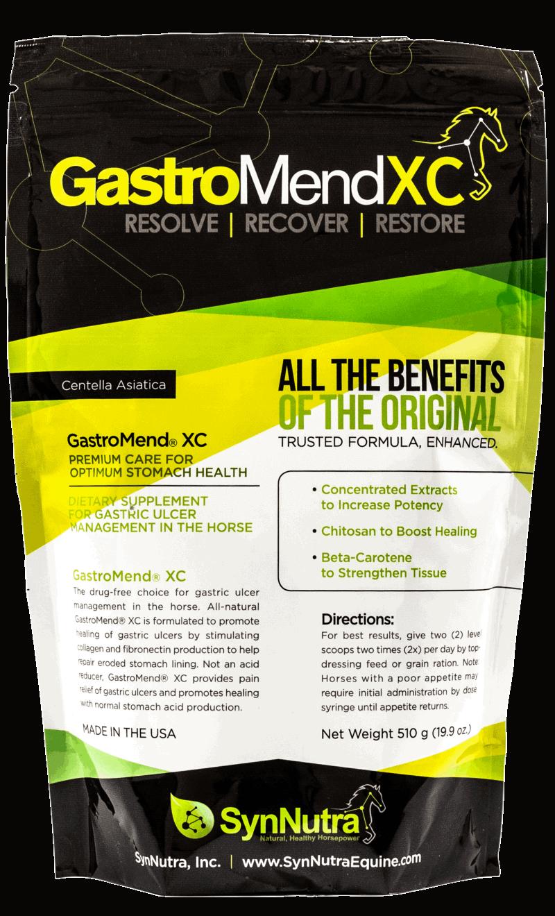 GastroMend XC Bag Front
