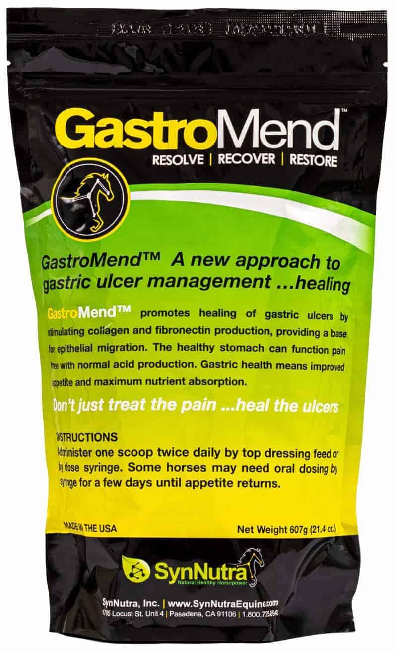 GastroMend bag front