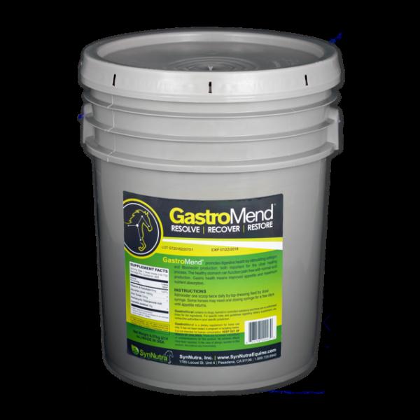 Gastromend Product Bucket