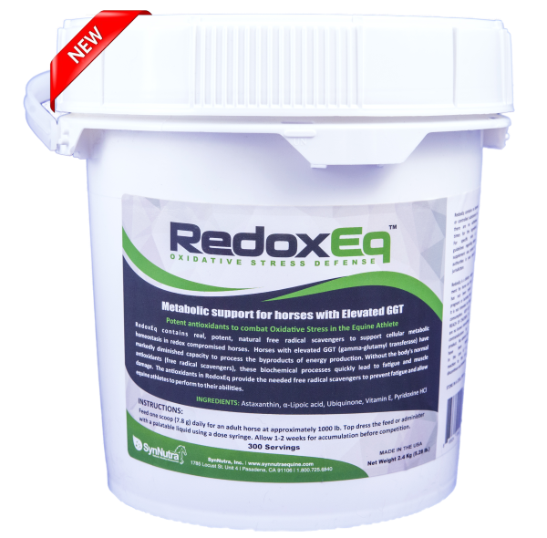 RedoxEQ Product Bucket